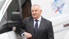 Derek Maher, managing director