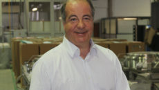 Giuseppe Politi, export manager