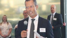 Klaus Goeldenbot, CEO