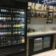 True Refrigeration display refrigeration