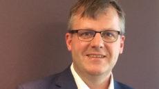 Adrian Evans, food transformation director