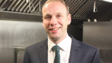 Alistair Farquhar, UK country manager