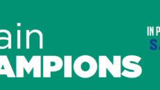 Chain Champions logo 2017
