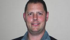 Chris Webb portrait