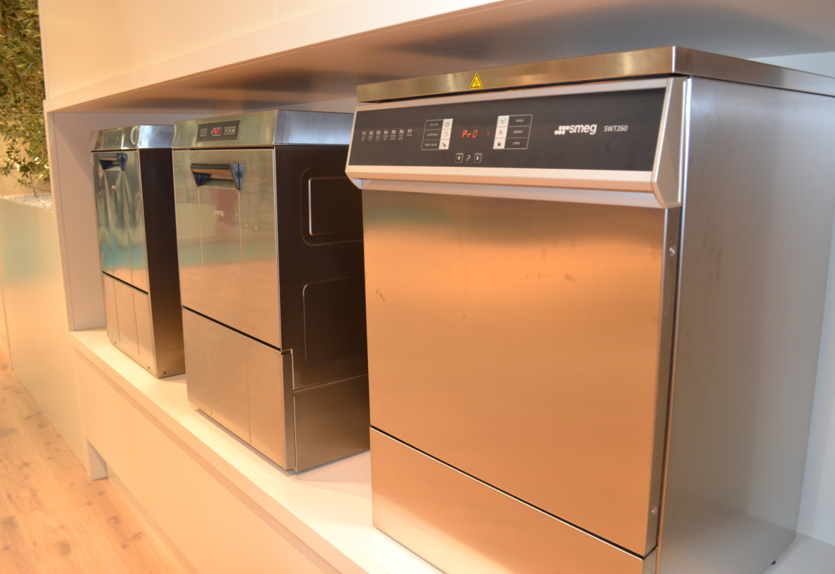 IN PICS: Scenes from HOST as the foodservice equipment