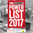 FEJ Power List logo 2017