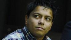 Kumour Uddin portrait