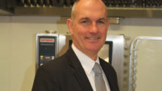Simon Lohse, managing director 1