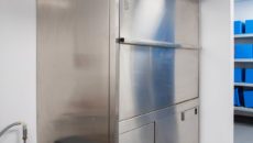 The-Winterhalter-UF-machine-installed-at-The-professional-Kitchen-CPU