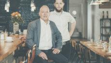 David Atkinson and Gareth Atkinson, The Yorkshire Meatball Company
