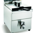 CP793 Buffalo Induction Fryer
