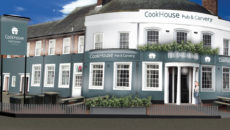 CookHouse Pub & Carvery, Liverpool