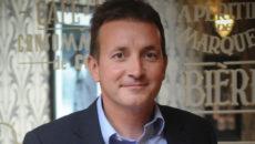 James Spragg, COO, CDG - Copy