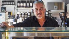 KNEAD Bakery & Coffee Paul Hollywood 1