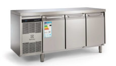 Ecostore refrigerated counter