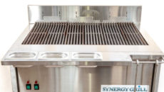 Synergy Grill (Mark 2)