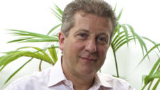 Edward Harvey, food and beverage concept director and general manager of Tricon Dubai
