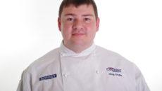 Greg Crump - Development Chef, Hobart Cooking