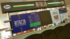 Ritazza Glasgow Prestwick Airport