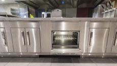 Charvet cooking suite