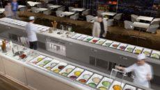 IFI Bellevue counters