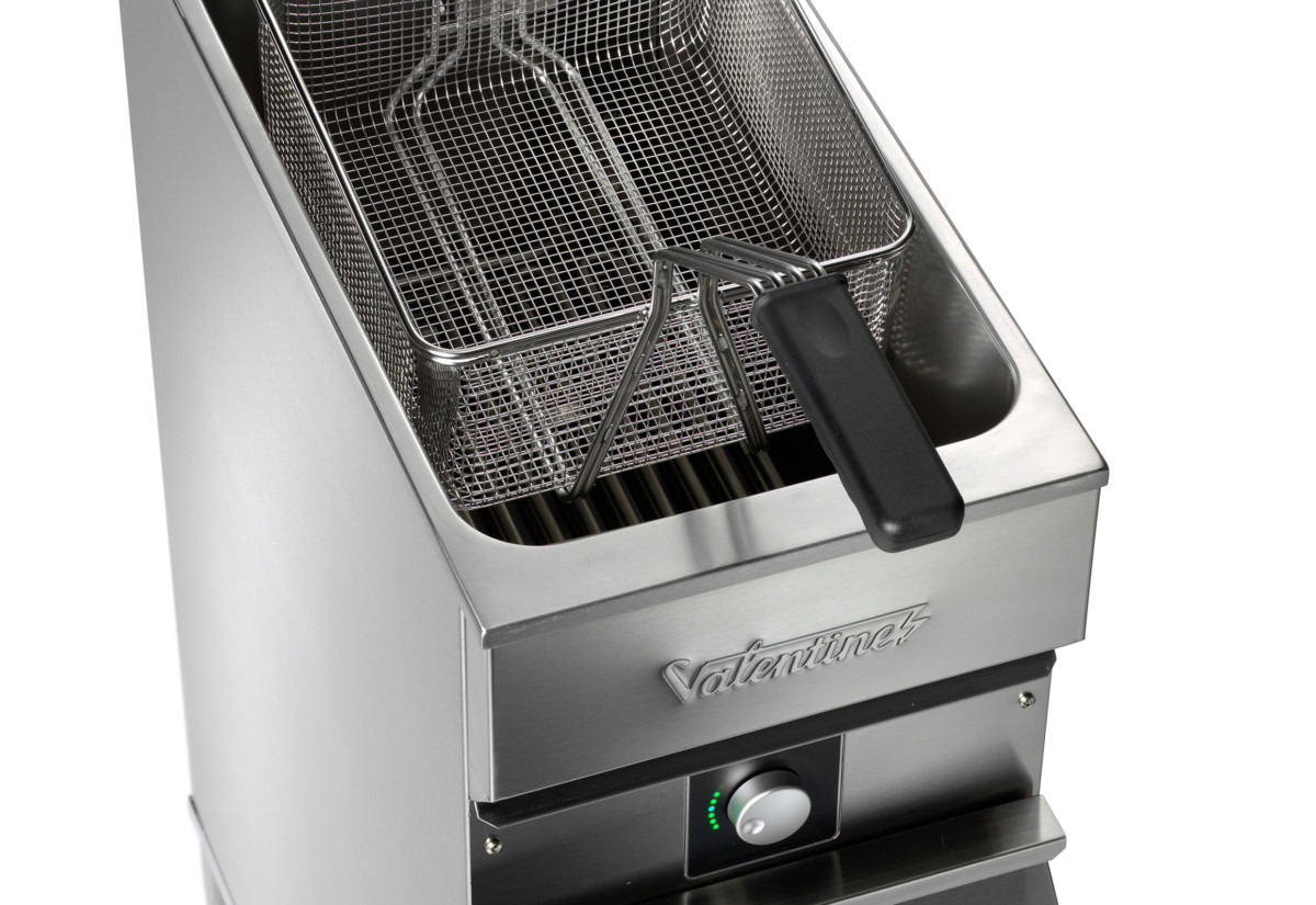 Alpina 300 fryer