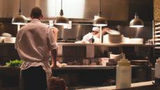 KitchenLogs