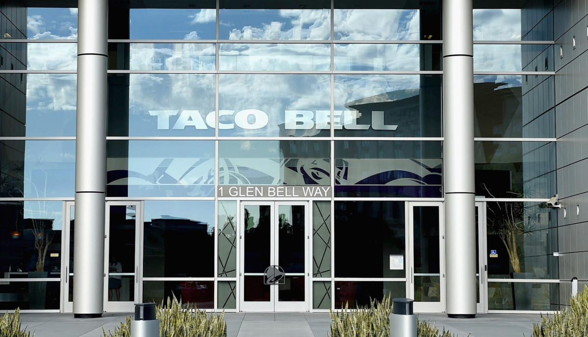 EXCLUSIVE: Taco Bell will ring the changes if new equipment boosts ...