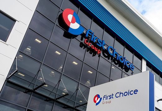 First Choice Group headquarters