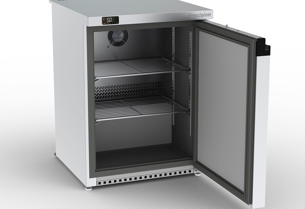 Precision Refrigeration