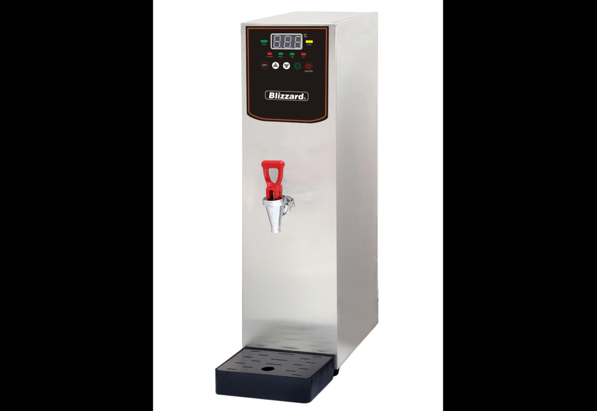 Blizzard AF10 autofill water boiler