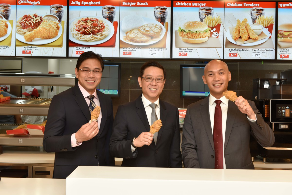EXCLUSIVE: Jollibee confirms it will look for local