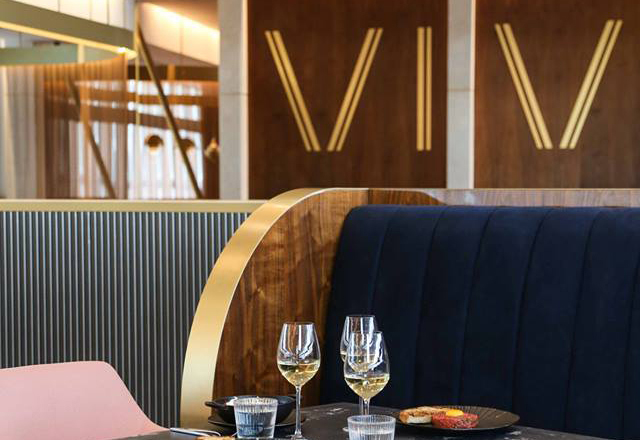 VIVI Centre Point, London
