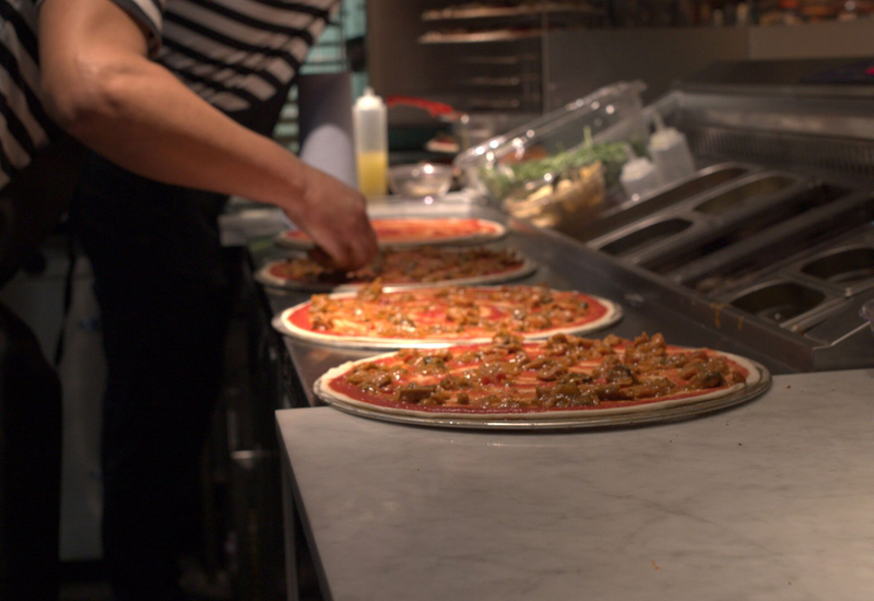 Pizza Express Global Innovation Centre 3
