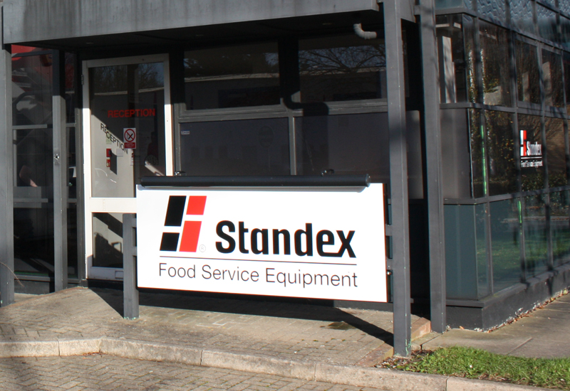 Standex office