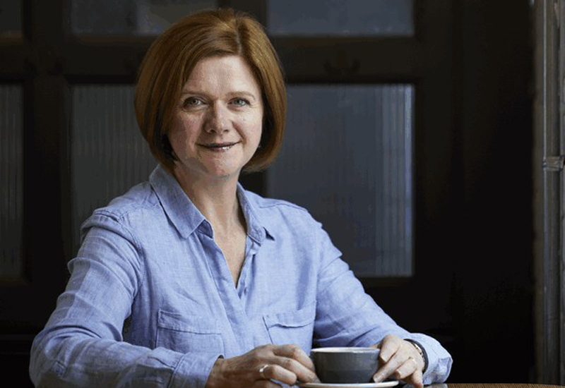 Kate Nicholls, chief executive