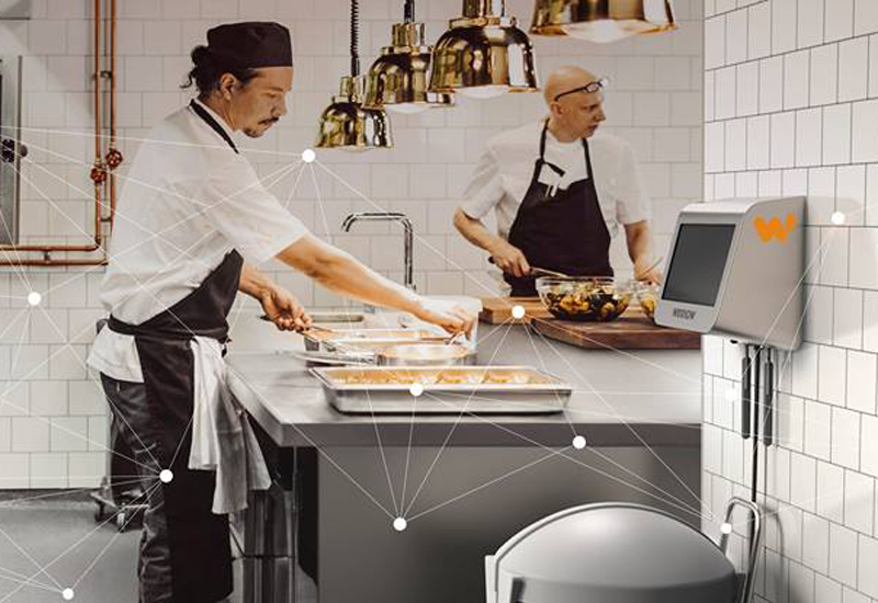 Foodservice Equipment Journal - The UK's leading foodservice