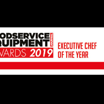 Executive Chef of the Year 2019