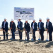 Hobart breaks ground on European production plant
