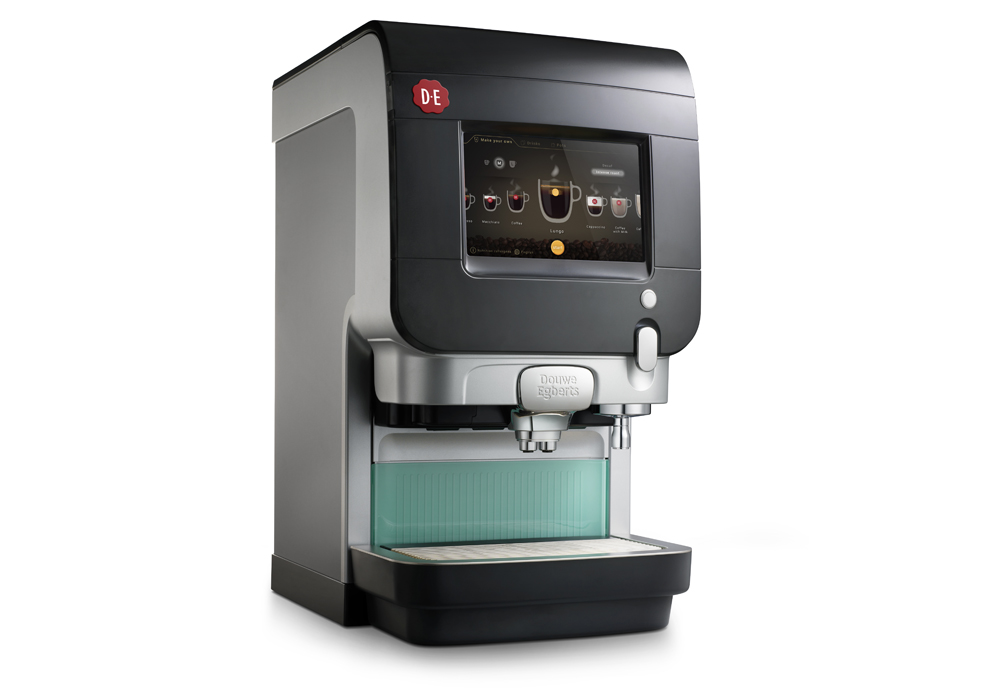 Cafitesse Excellence Touch coffee machines