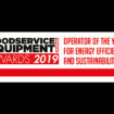 Operator of the Year for Energy Efficiency and Sustainability 2019