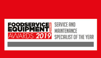 Service & Maintenance Specialist of the Year 2019