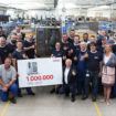 Rational one millionth combi oven