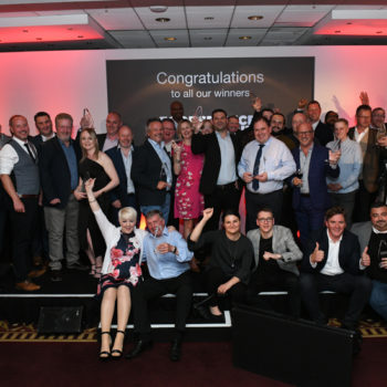 FEJ Awards winners 2019