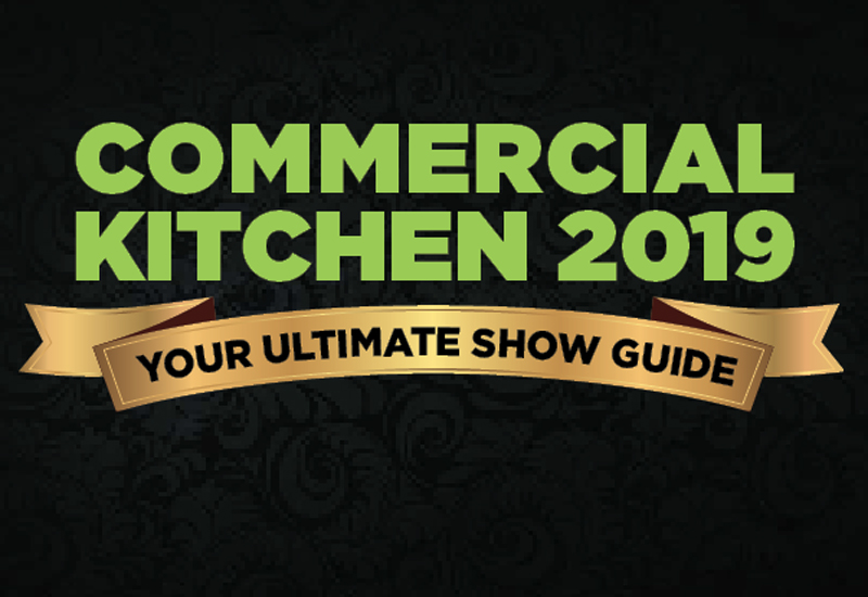 Commercial Kitchen show guide