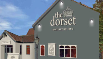 The Dorset Arms, Distinctive Inns
