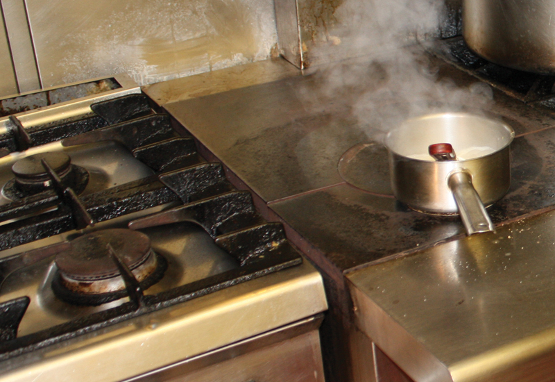 Guess Which Uk Place Is Ranked Worst For Kitchen Hygiene