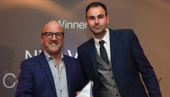 Outstanding Service to the Industry 2019