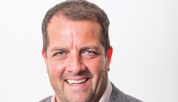 Simon Garrett, area manager for South West England