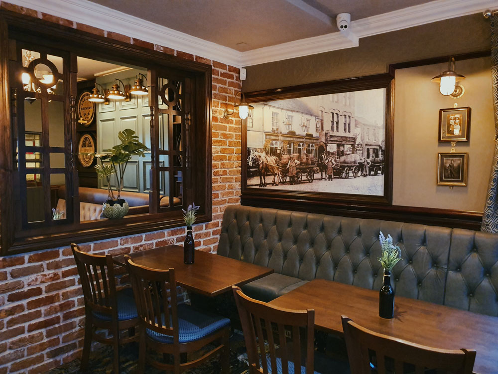 Star Pubs Partnership With Multiple Operator Sees Carlisle